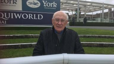 Owner Brian Valentine