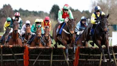 Market Rasen: summer jumping muscles in on the TV action alongside Newmarket's July meeting
