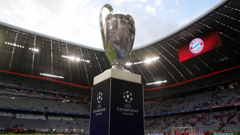The 2019-20 Champions League campaign is set to resume in August