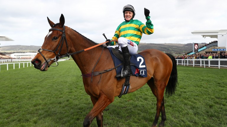 """Defi Du Seuil: """"There's no reason why he shouldn't be back properly next season"""""""