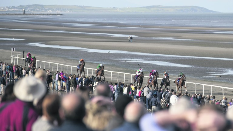Laytown: popular once-a-year track will not stage racing in 2020