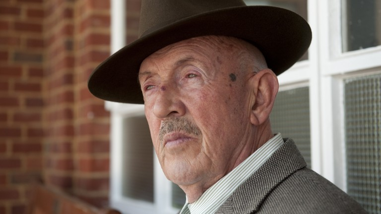 Barney Curley: his Yellow Sam coup will be relived in an hour-long documentary