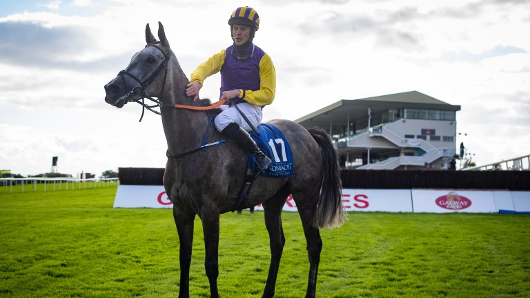 Princess Zoe: did her bit to light up the festival on Monday