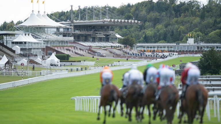 Glorious Goodwood: Saturday card will now be held behind closed doors