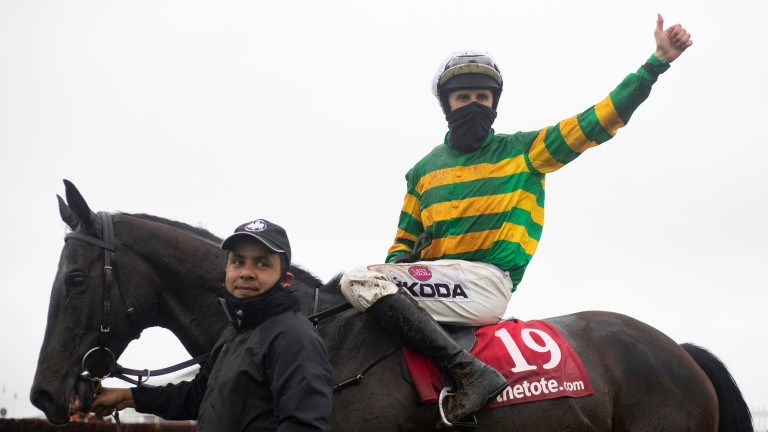 Early Doors: Galway Plate winner for Mark Walsh and Joseph O'Brien