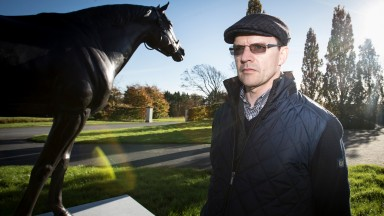 """Aidan O'Brien: """"Pat had everything. He was a brilliant horseman, great jockey, but an unbelievably sincere and decent man. Incredibly genuine."""""""