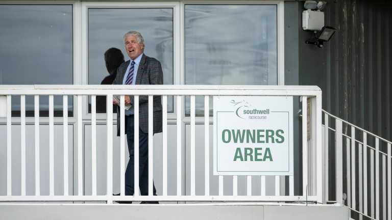 Owners will no longer be allowed to attend courses in Tier 4 from Friday