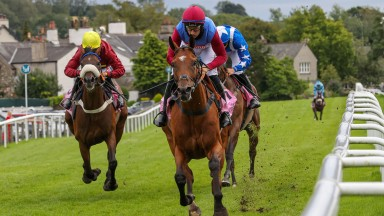 SEDDON (A P Heskin) wins at CARTMEL 7/8/20Photograph by Grossick Racing Photography 0771 046 1723