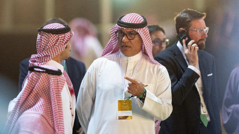 Amer Abdulaziz: the founder of Phoenix Thoroughbreds has not responded to attempts to discuss the allegations made against him