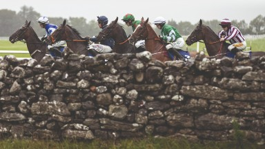 Ballinrobe stage an all-jumps card on Monday evening
