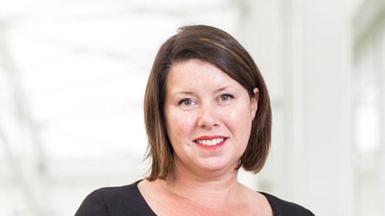Julie Harrington: proud to take on leadership role at BHA