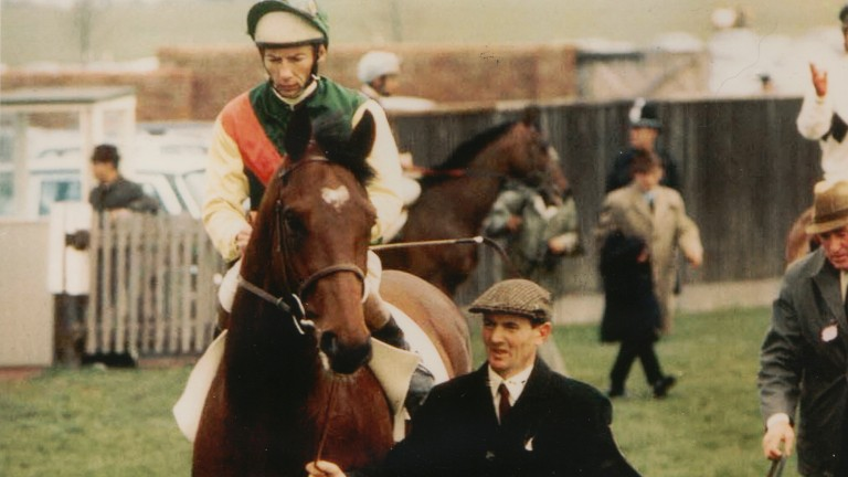 Nijinsky and Lester Piggott: legends seem sure to find their place in the new Hall of Fame