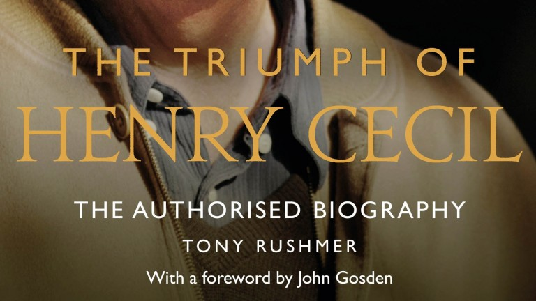 The Triumph Of Henry Cecil