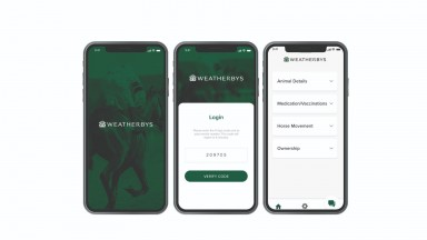The Weatherbys E-Passport will go live to the UK and Irish markets in 2021