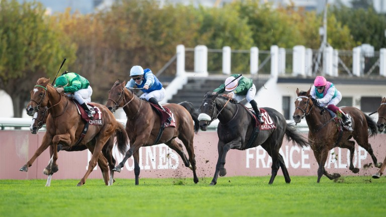 Hopes remain high that French racing will avoid a shutdown despite the return of the country to stringent lockdown from Friday