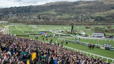 Cheltenham Festival: will stage a new Mares' Chase in 2021