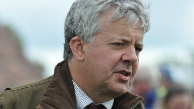 Peter Wright, chief executive of the Point-to-Point Authority (PPA)