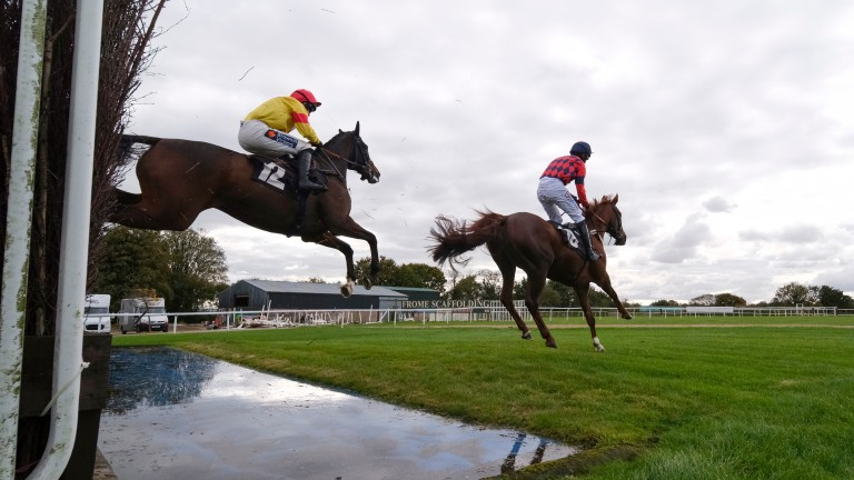 Wincanton: officials left with no choice but to call off Wednesday's meeting