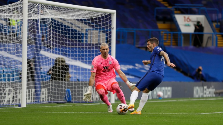 Christian Pulisic can make an impact for Chelsea