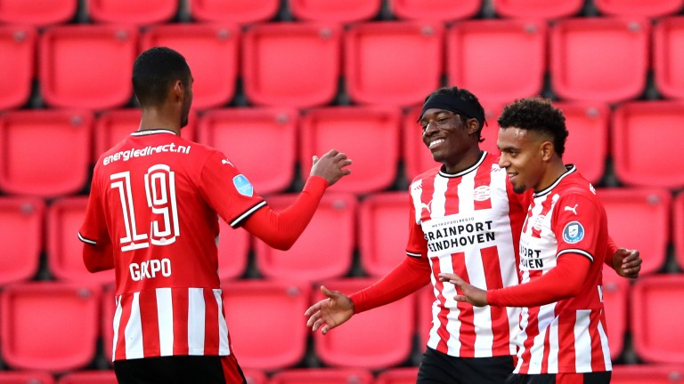 PSV look a good bet to see off Granada