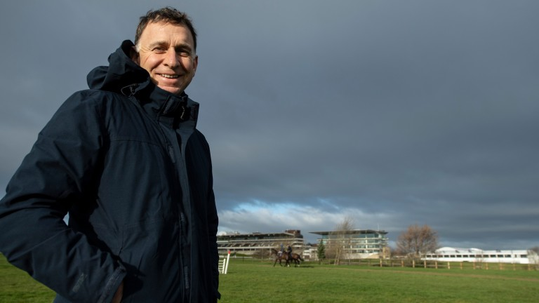 Henry de Bromhead: new targets for stable stars