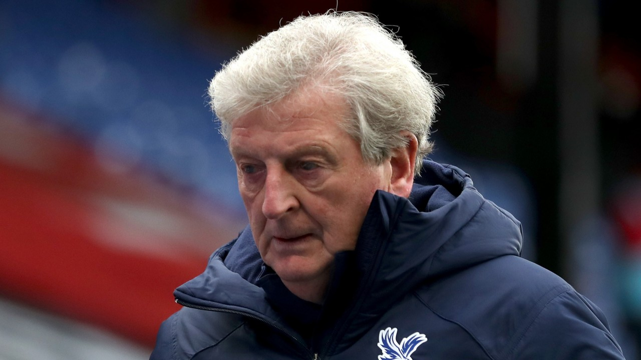 crystal palace manager betting