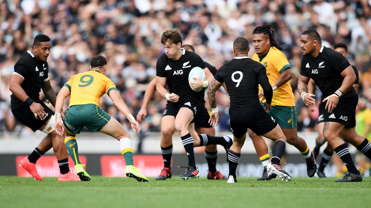 Australia v New Zealand: rugby predictions, where to watch and free tips | Sport News | Racing Post