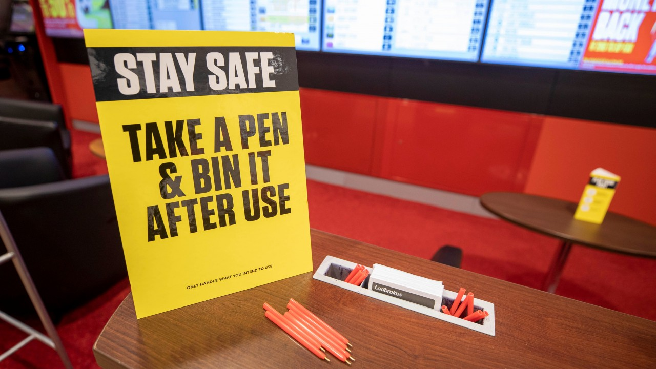 William hill betting shop rules safety newquay harbour msw betting