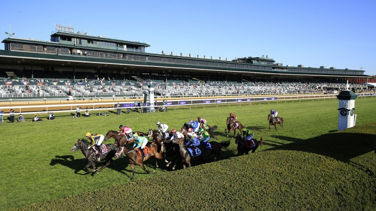Breeders' Cup: Lasix will be banned in 2021 meeting