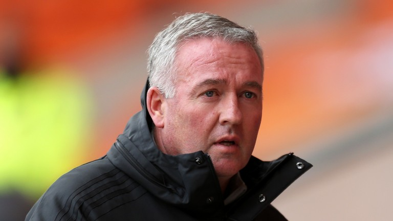 New ipswich manager betting odds legal online sports betting california