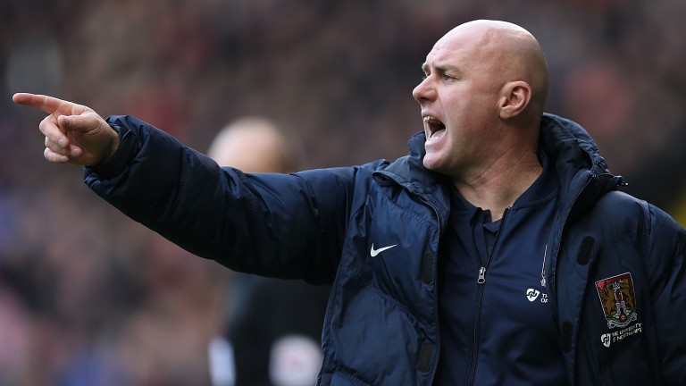 Interim Wales boss Rob Page takes the reins in Ryan Giggs' absence