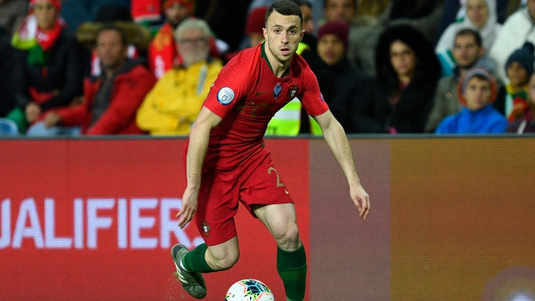 The rise of players like Diogo Jota means there is now more to Portugal than just Cristiano Ronaldo