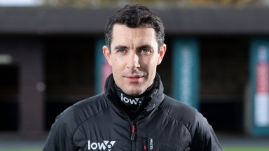 Aidan Coleman portraitPlumpton 16.11.20 Pic: Edward Whitaker/Racing Post