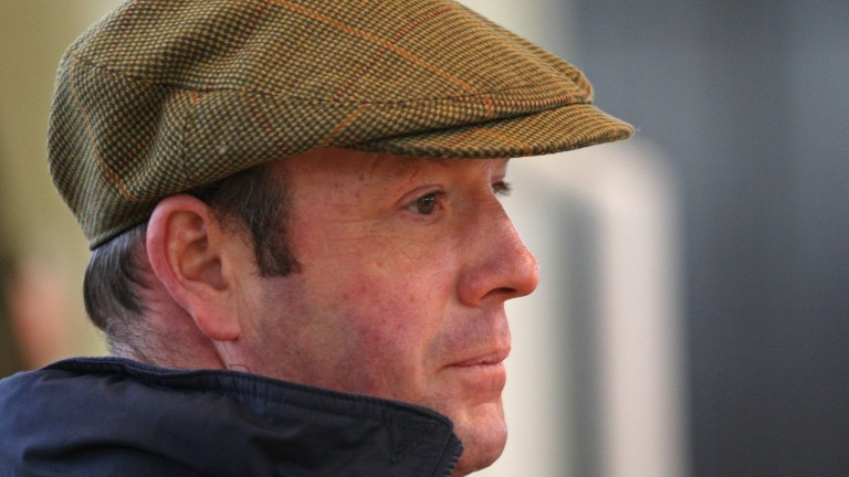 Simon Sweeting takes Racing Post Bloodstock's Q&A