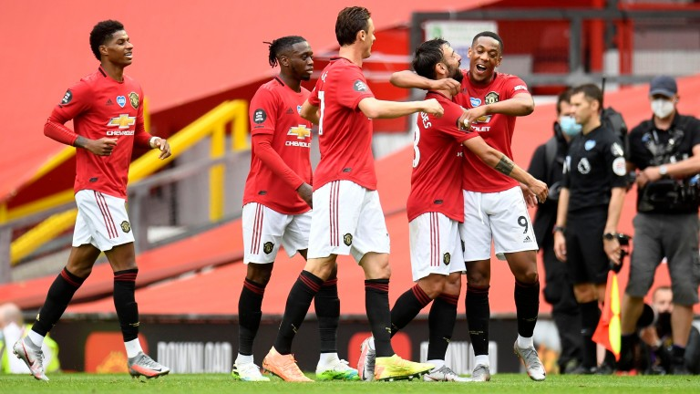Manchester United remain hard to predict