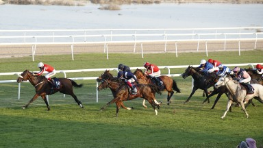 Simsir: held off Global Giant to win the Bahrain International