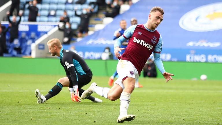 Jarrod Bowen of West Ham