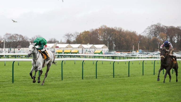 What impact did the Betfair Chase have on the King George? Our experts have their say