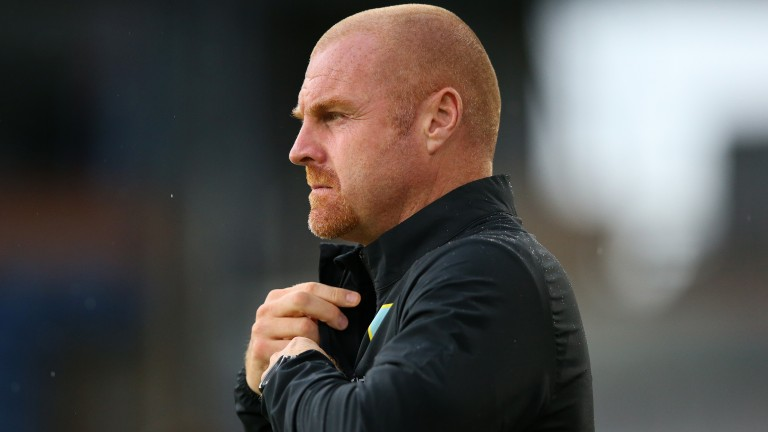 Burnley next manager betting sports betting index