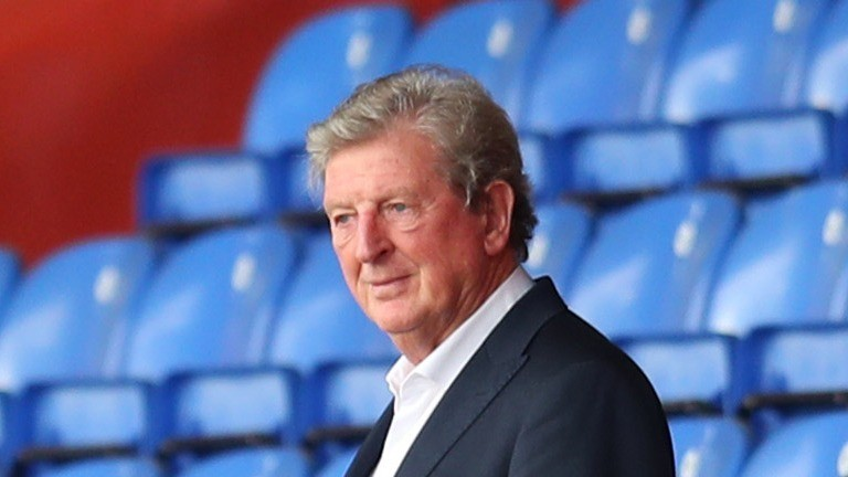 Roy Hodgson's Crystal Palace have a fine record against London rivals West Ham
