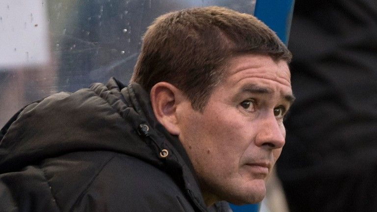 Mansfield have improved markedly since appointing Nigel Clough as manager