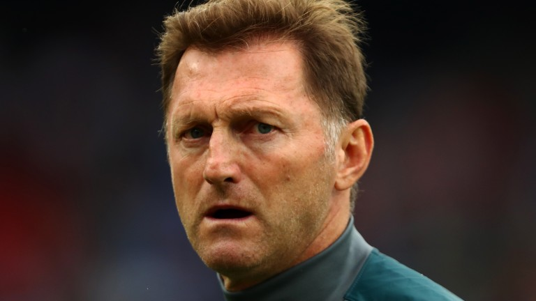 Ralph Hasenhuttl's Southampton may not miss Danny Ings as much as the odds suggest