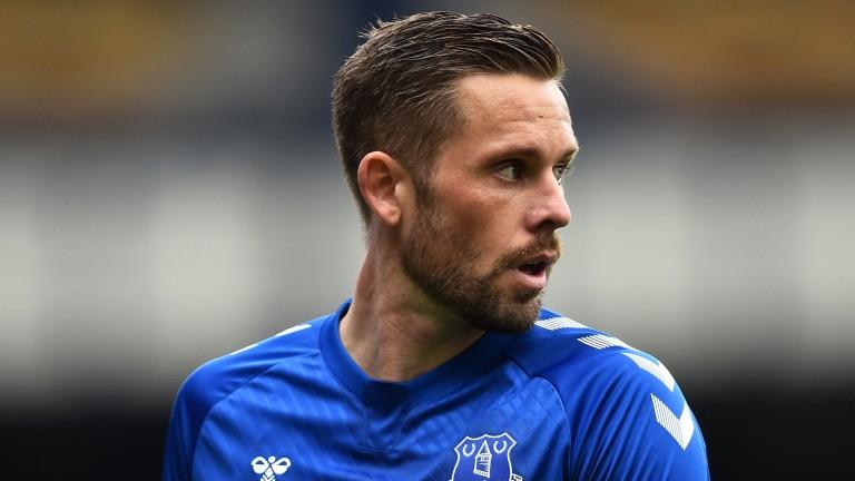 Gylfi Sigurdsson scored twice for Everton against Tottenham last weekend