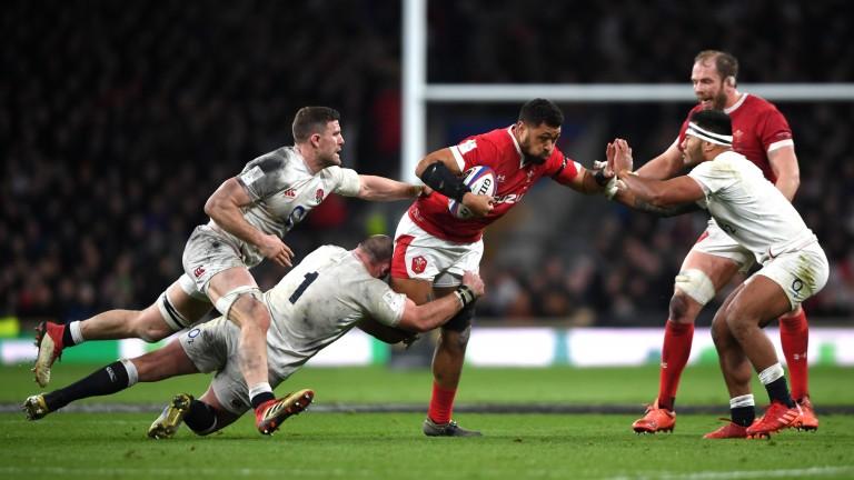 Taulupe Faletau and Alun Wyn Jones return to the Wales side