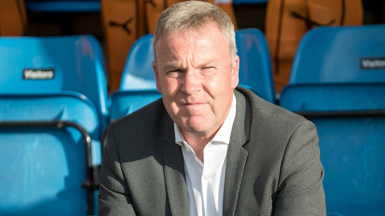 Kenny Jackett's Portsmouth can win crucial clash with Ipswich Town