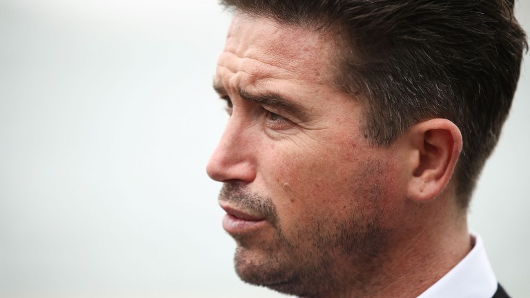 Oldham manager Harry Kewell has turned things around after a poor start