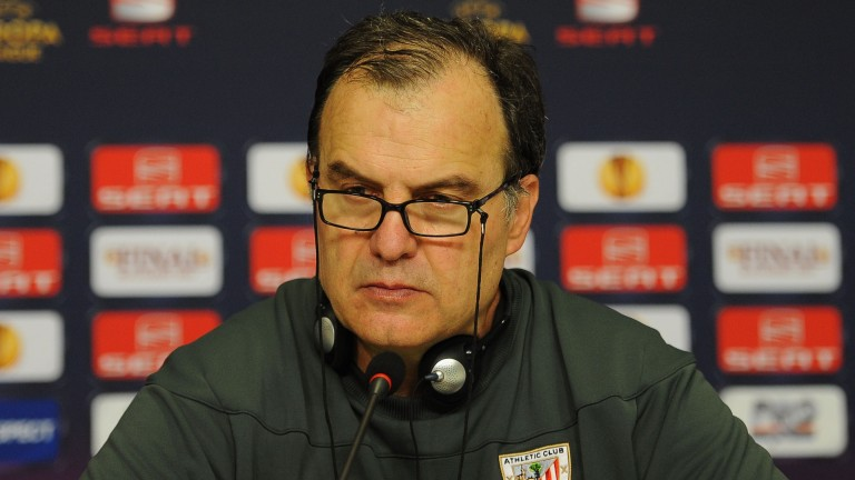 Marcelo Bielsa's Leeds are missing some key defenders