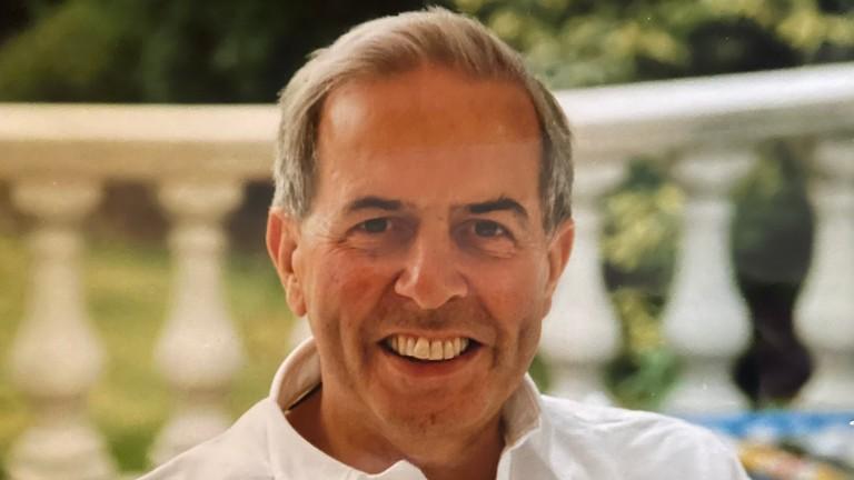 David Thompson: influential owner-breeder died on December 29 after a short illness