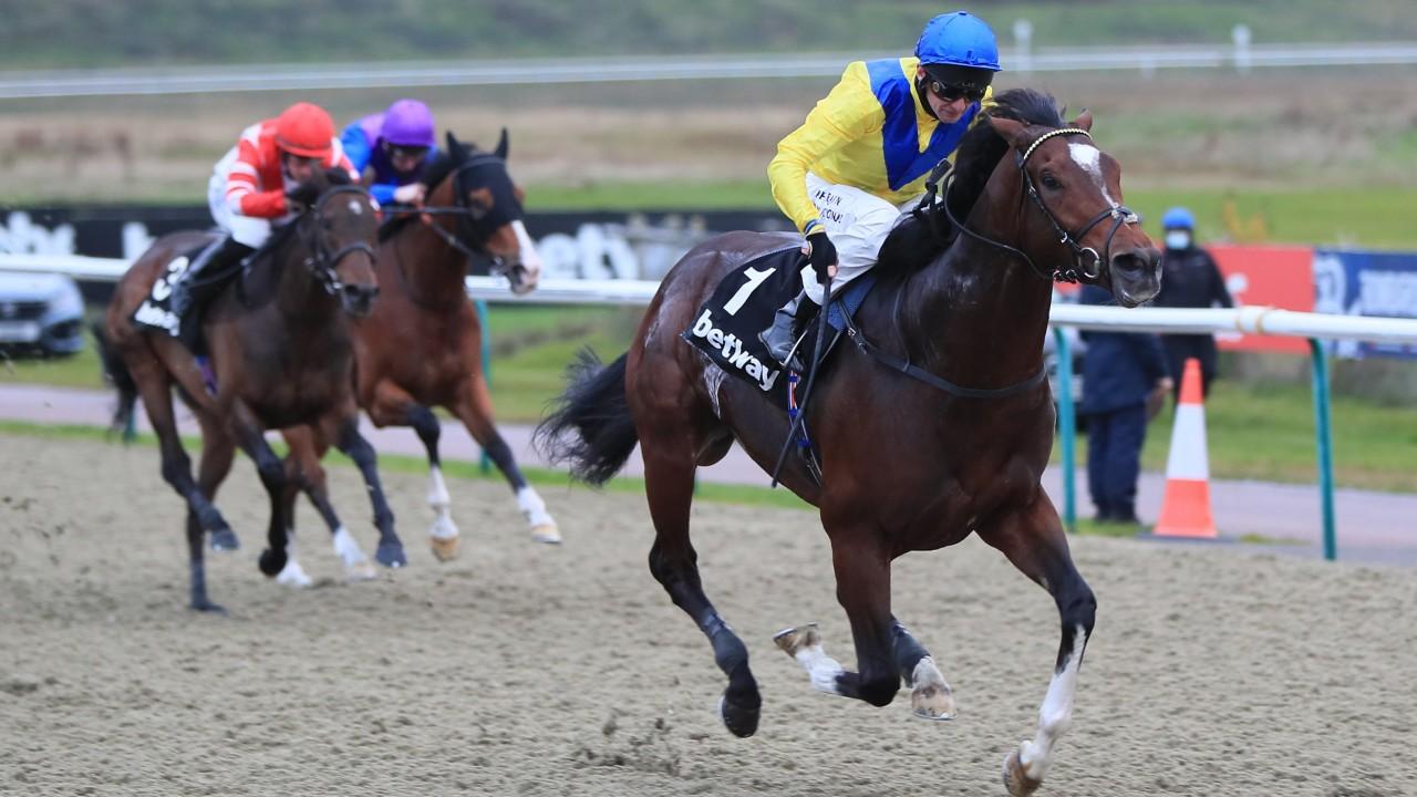 horse racing dubai betting line