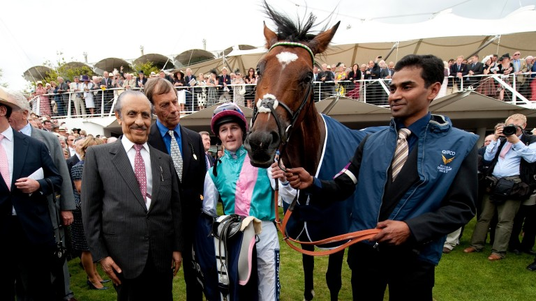 Khalid Abdullah's Juddmonte racing and breeding operation will continue as normal